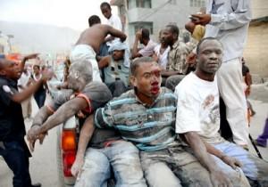 haitiearthquakevictims