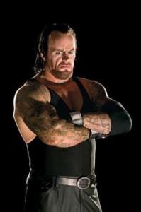 Undertaker Front