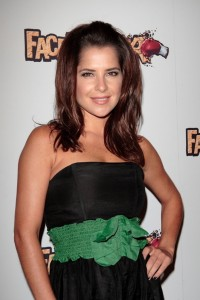 Kelly Monaco Leaving General Hospital